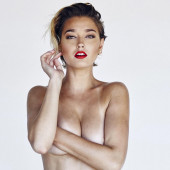 Heather DePriest nude