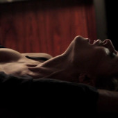Heather Graham nackt