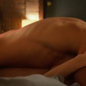 Heather Graham nude scene