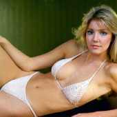 Heather Locklear hot