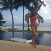 Heather McDonald bikini