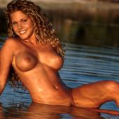 Heather Spytek playboy nudes
