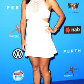 Heather Watson feet