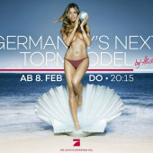 Heidi Klum germanys next topmodel