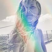 Heidi Klum playboy