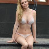 Heidi Montag body