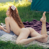 Heidi Romanova playboy nudes