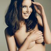 Helen Flanagan naked