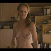Sarah c nackt
