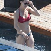 Helen McCrory bikini