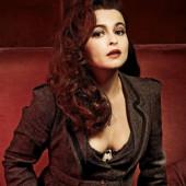 Helena Bonham Carter body