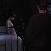 Helena Bonham Carter nackt scene