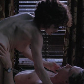 Helena Bonham Carter naked