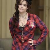 Helena Bonham Carter today