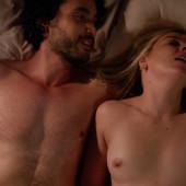 Helene Yorke nude scene