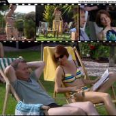 Hendrikje Fitz bikini
