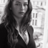 Henriette Confurius koerper