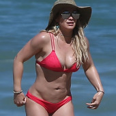 Hilary Duff nude