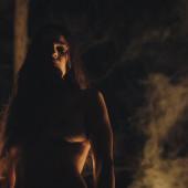 Hilary Swank nackt szene
