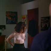 Holly Marie Combs naked
