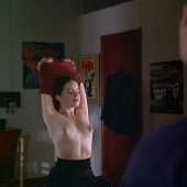 from Emerson holly marie combs tits gif