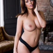 Holly Peers leaked