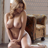 Holly Peers nude