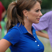 Holly Sonders hot