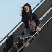 Hope Hicks oops