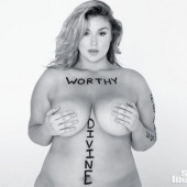 Hunter McGrady fappening
