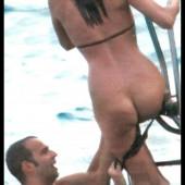 Ilaria D'Amico nude