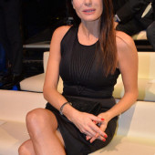 Ilaria D'Amico sexy