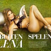 Ilena Ingwersen topless