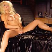 Iliana Fischer playboy nackt