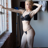 Iliza Shlesinger leaked photos