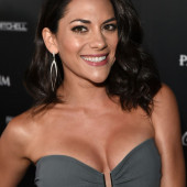 Inbar Lavi cleavage