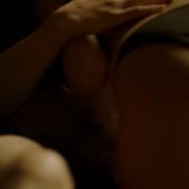 Inbar Lavi nude scene