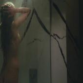 India Eisley naked scene