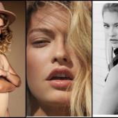 India Gants nude