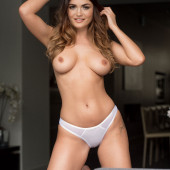 India Reynolds nude