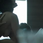 Indira Varma sex scene