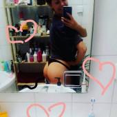 Ines Anioli leaked
