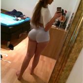 Ines Helene booty