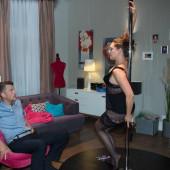 Ines Kurenbach sex scene