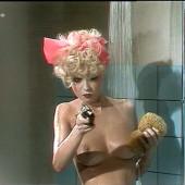 Ingrid Steeger nude scene