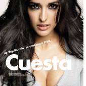 Inma Cuesta cleavage