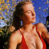 Ireland Baldwin bikini