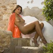 Irene Hoek playboy nudes
