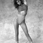 Irina Shayk underboob