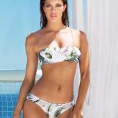 Iris Mittenaere bikini